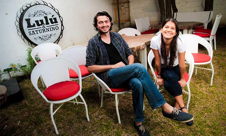 Lulú & Saturnino propone sabores originales
