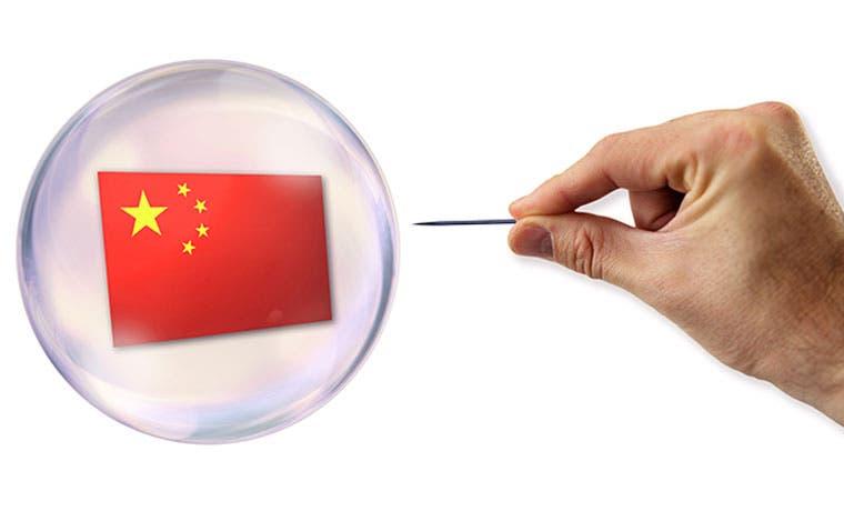 No entrar en pánico por China es el mejor consejo financiero