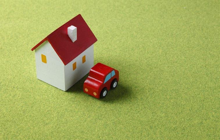 En 2020 la mitad de los hogares tendrán carro