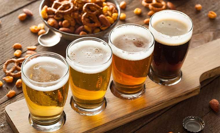 Fresh Market realizará Festival de Cervezas Artesanales