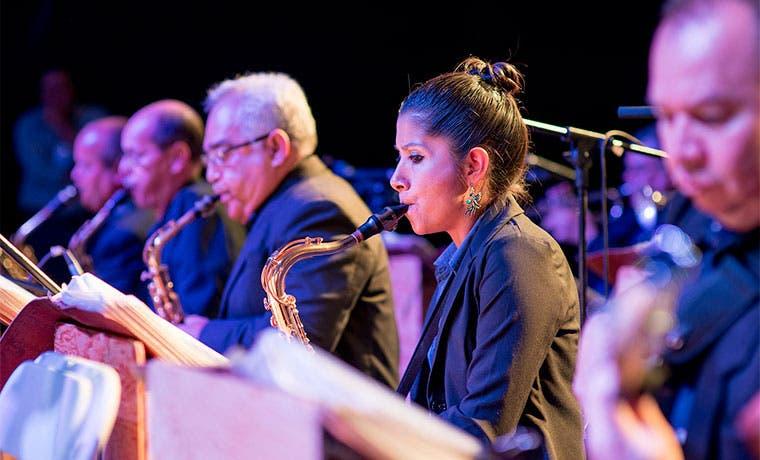 Orquesta de Lubín Barahona será homenajeada