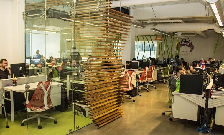 Prodigious ofrece 30 plazas para ingenieros en sistemas