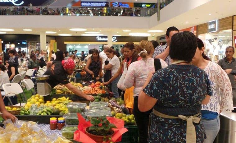 24 empresarios expondrán productos en feria orgánica en Lincoln Plaza