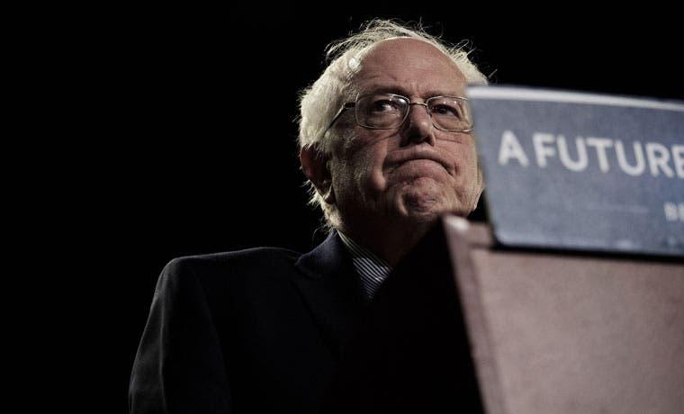 Bernie Sanders visitó Costa Rica y pidió junto a Ottón no aprobar TLC con EE.UU.