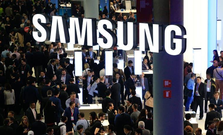 Samsung da pelea con nuevos modelos S7 y hardware