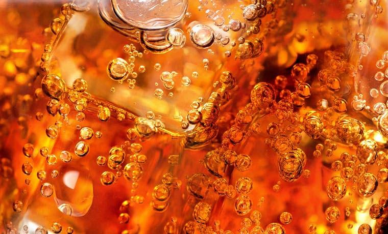 Esas burbujas en su Coca-Cola podrían ayudar a salvar el planeta