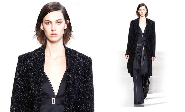 Calvin Klein apuesta por el erotismo en su nueva colección