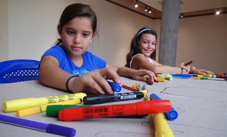 Museo de los Niños abre talleres para menores