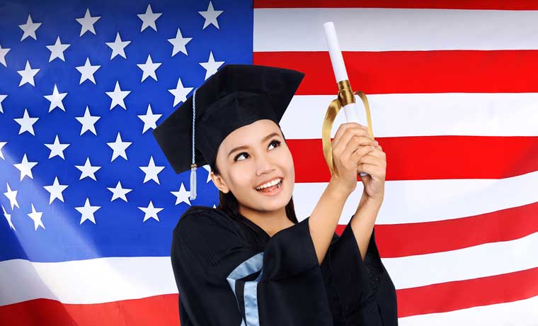 Becas a Estados Unidos abren postulaciones para estudiantes ticos