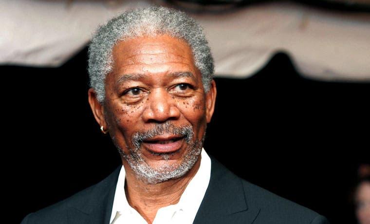 Morgan Freeman es la voz de Waze