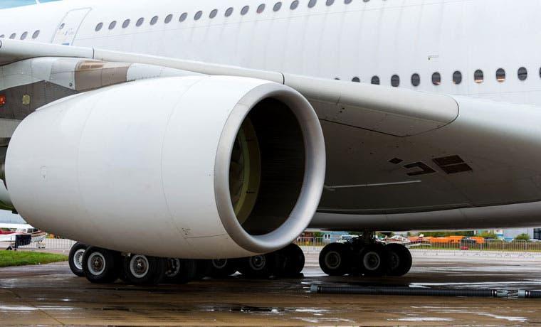 TEC impartiría carrera Aeronáutica