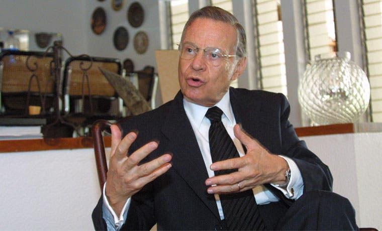"""Miguel Ángel Rodríguez: """"Tenemos que actuar ya y no esperar al otro gobierno"""""""