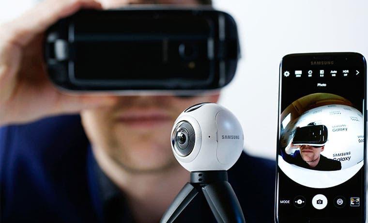 Samsung abre una nueva fase en la batalla de Apple