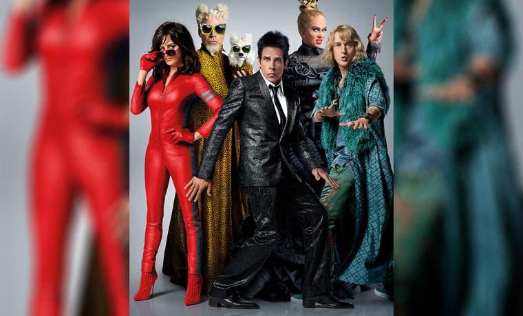 La comedia lidera los estrenos en cartelera