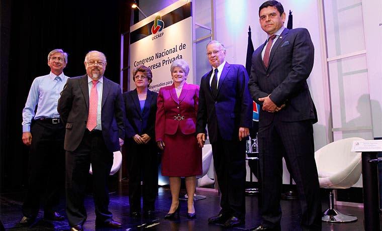 Reforma del Estado y potenciar la competitividad