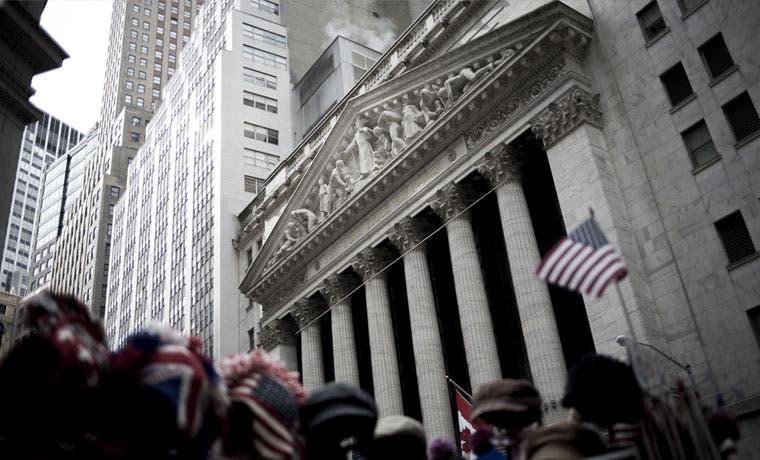 Calma del mercado puede ser sólo un breve respiro