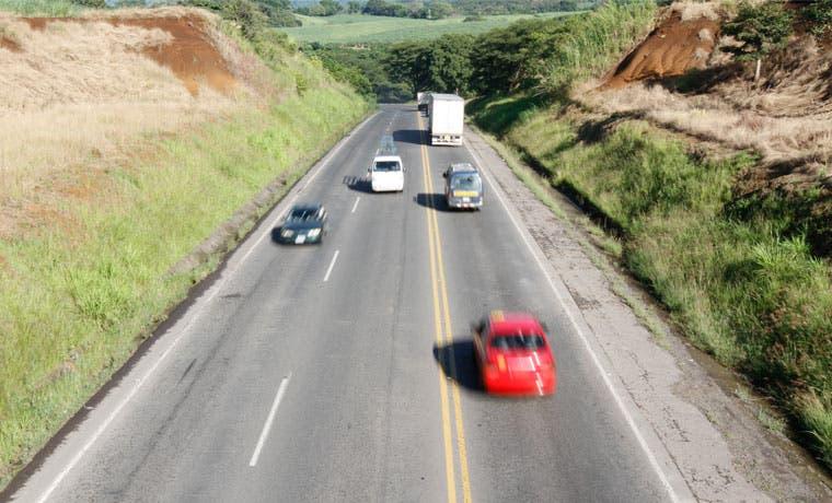 Piden a Defensoría nombrar fiscales para construcción de ruta a San Ramón