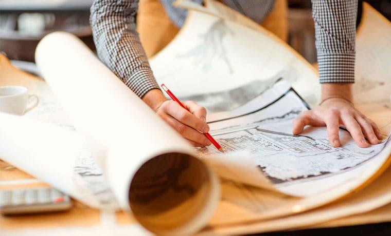 Profesionales en arquitectura muestran sus proyectos en Atisbos 19 y 20