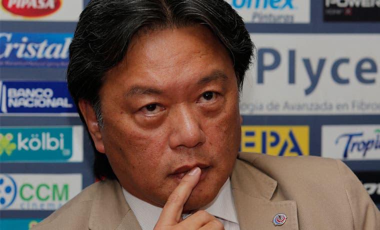 Eduardo Li logra libertad bajo fianza