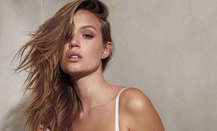 Victoria's Secret tiene un nuevo ángel