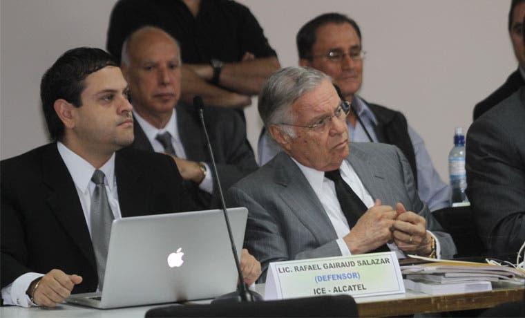 Caso de expresidente Rodríguez genera fuerte polémica en la Asamblea