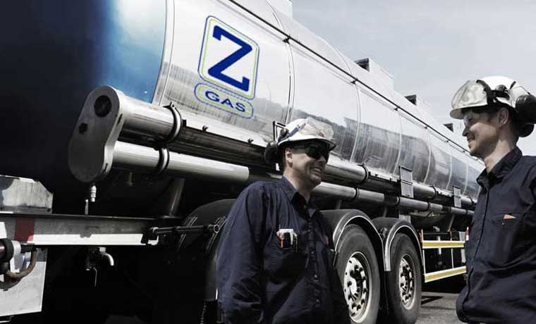 Dueños en disputa de Gas Zeta garantizan abastecimiento