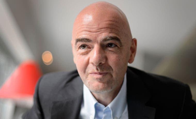 FIFA tendrá nuevo presidente mañana
