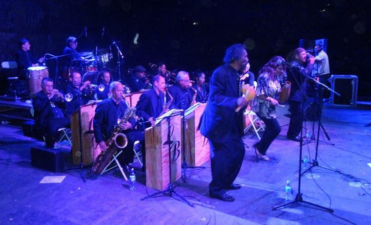 Orquesta Lubín Barahona prepara concierto por sus 76 años