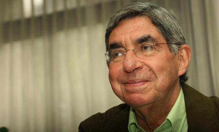 "Óscar Arias: ""Gobernar por tercera vez sería un gran privilegio"""