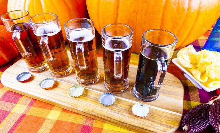 """Más de 60 tipos de cerveza artesanal presentes en el """"Tamarindo Beerfest"""""""