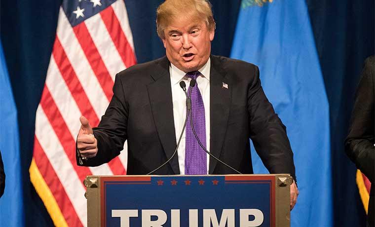 ¿Trump presidente? Operadores no saben cómo prepararse para eso