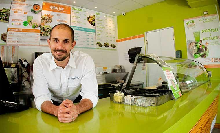 La Oliva Verde cocina su expansión