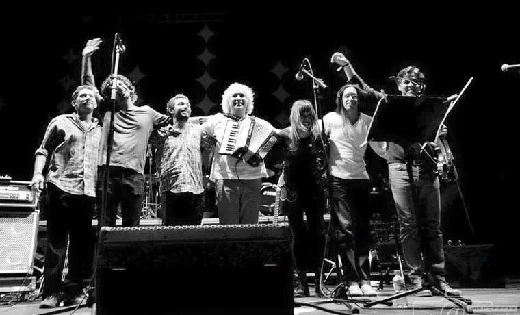 Malpaís ofrecerá concierto gratuito en La Carpio