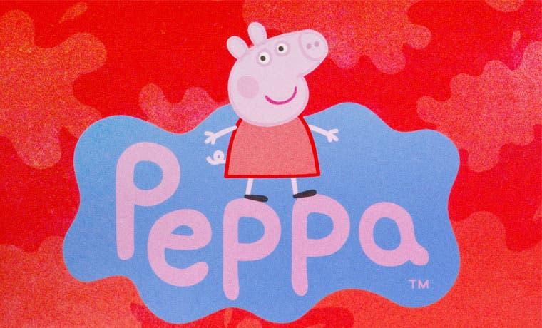 Entradas para Show de Peppa Pig tendrán 15% de descuento