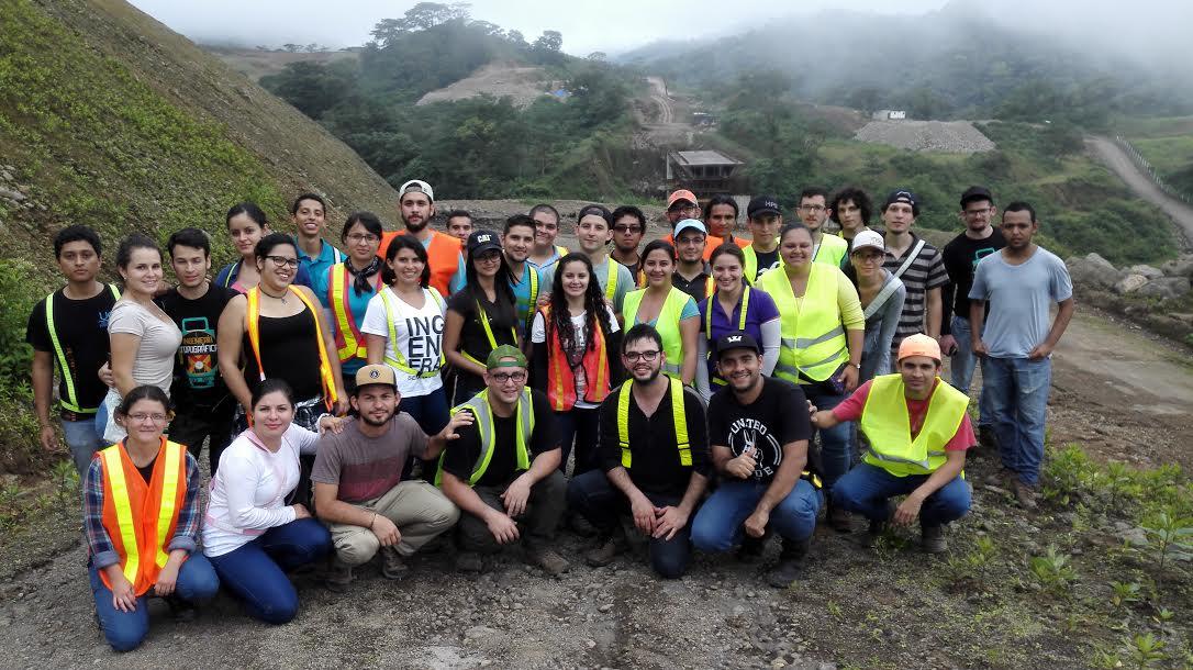 Estudiantes de la UCR darán recomendaciones para carretera a San Carlos