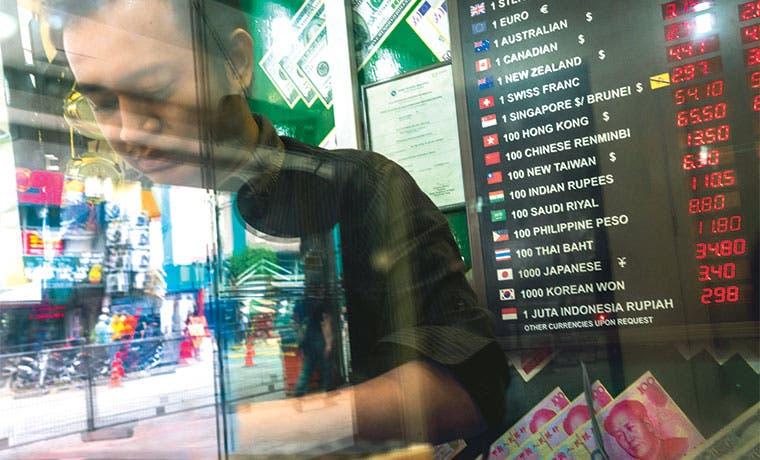 Perspectivas para los mercados emergentes enfrentan a analistas