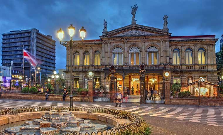San José es la segunda ciudad más cara de Latinoamérica