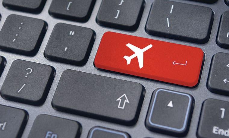 ¿Cuándo es mejor comprar tiquetes aéreos?