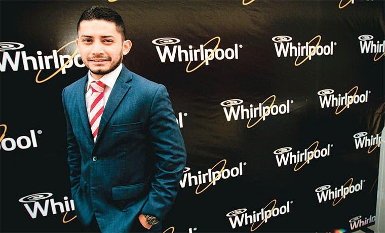 Whirlpool presentó su nueva línea de productos