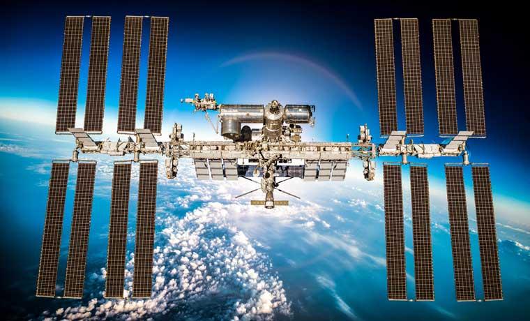 Ticos enviarían alas de escarabajo metálico al espacio