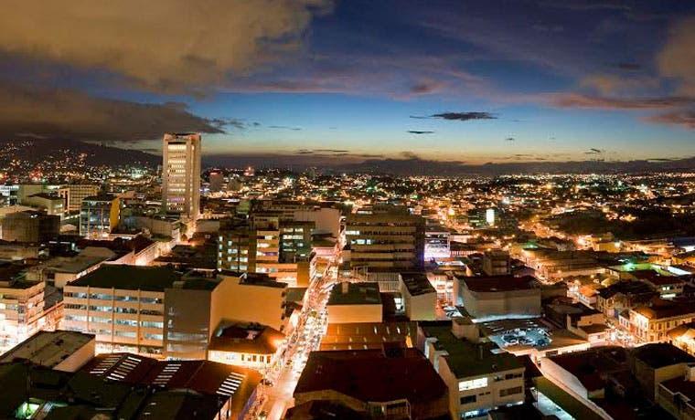 Transnacional de bienes raíces anunció apertura en Centroamérica