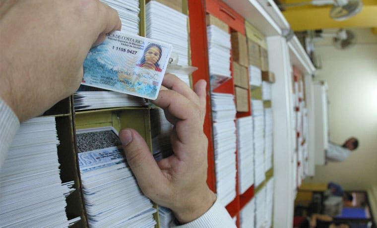 TSE ofrecerá casa por casa servicios de registración civil y electoral