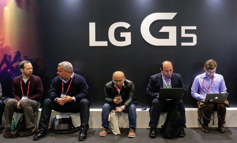 """LG arrasó en los """"Oscars"""" de la industria móvil"""