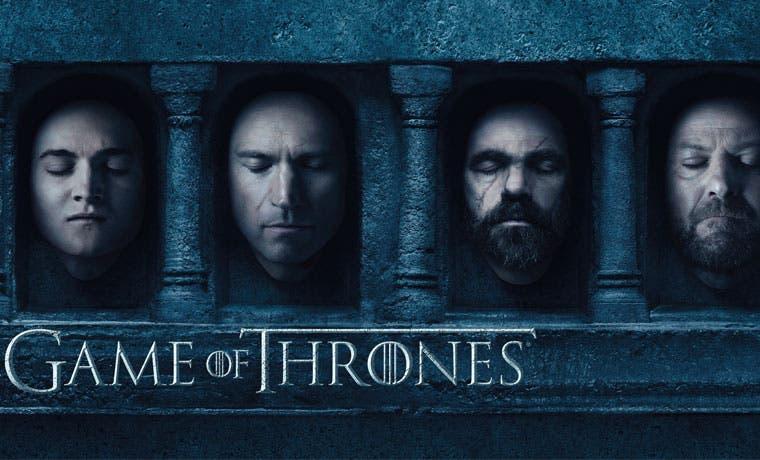 """Game Of Thrones"" ya tiene póster oficiales"