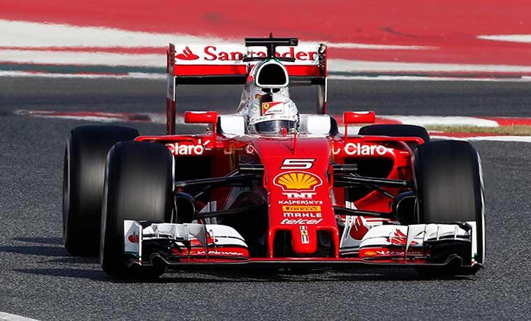Danza de millones en la F1