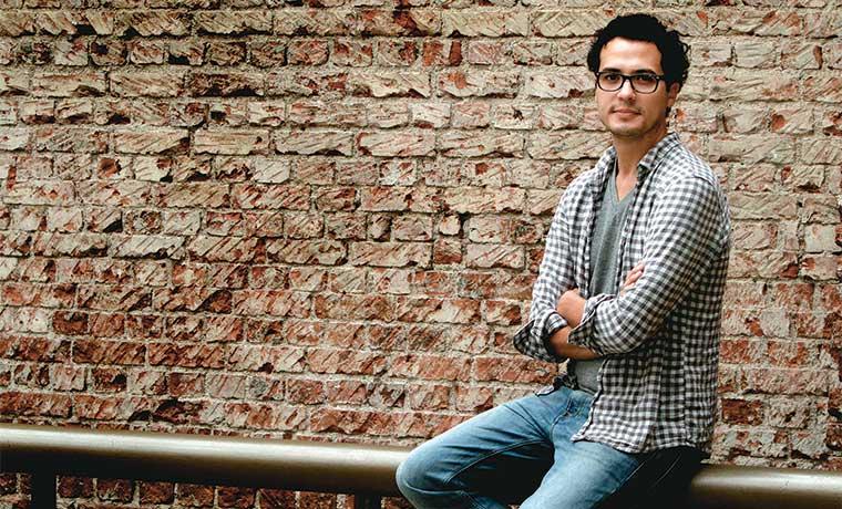 Hernán Jiménez regresa con su proyecto más ambicioso