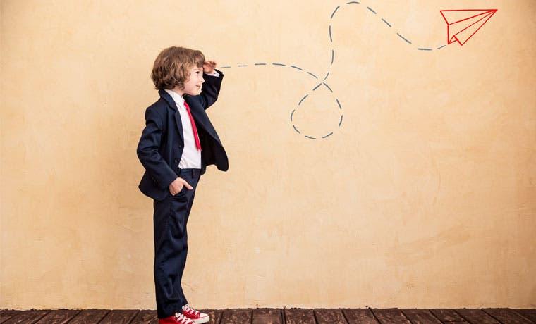 ¿Tiene usted una idea innovadora? Su cita es el Start U Up
