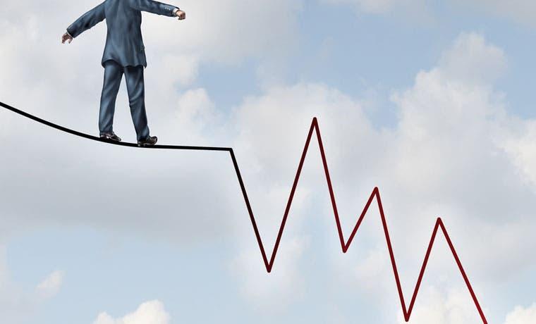 Una próxima recesión en EE.UU. podría ser larga, pero no profunda