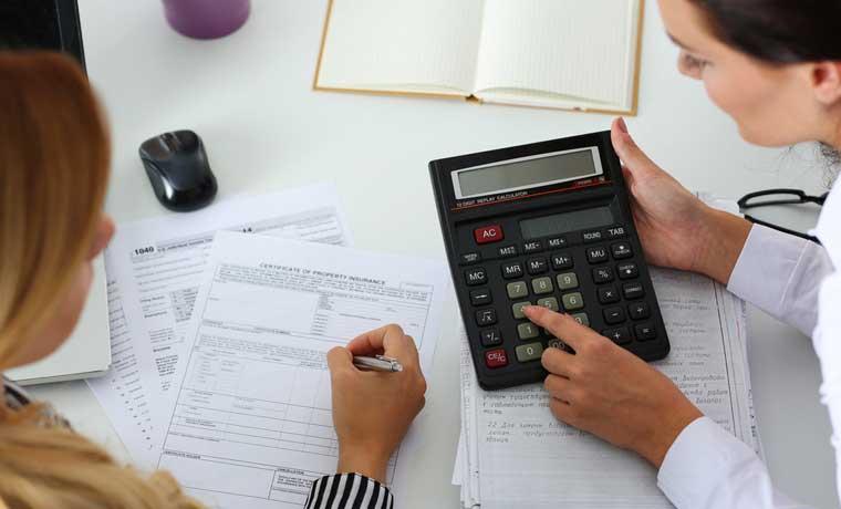 Disminuir el pago parcial de renta requerirá más trámites