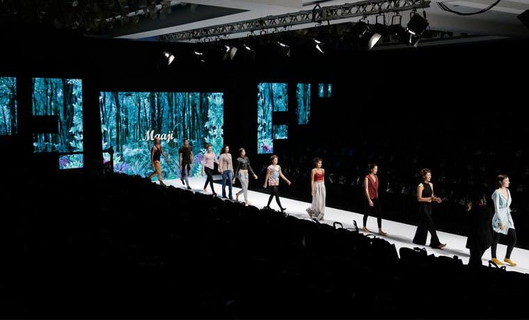 Fashion Week anuncia a sus diseñadores nacionales